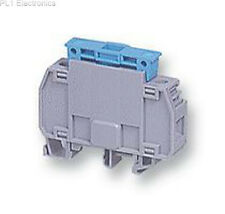 ENTRELEC UK - 011537724 - TERMINAL BLOCK, FUSED, DIN, 16A,Price For:  5