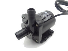 12V DC Micro pumpe Wasserpumpe Umwälzpumpe hot water pump Brushless Pump