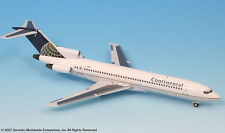 InFlight200 Continental Airlines N77780 Boeing 727-200 1:200 Scale Diecast New