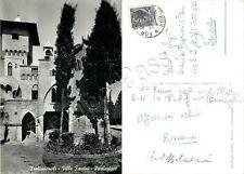 Cartolina di Forlimpopoli, Palazzo Fantini - Forlì Cesena