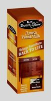 NEW 12oz Dutch Glow AMISH WOOD MILK Brings Back Restores Cleans Furniture Polish
