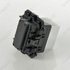 Chauffage ventilateur résistance moteur ventilateur pour renault grand scenic 3 iii 7701209850 * neuf *