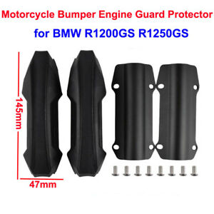 For BMW R1200GS R1250GS Motorcycle Crash Bar Bumper Engine Guard Protector 25MM