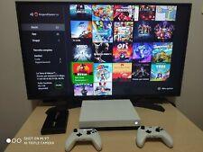 Xbox one x + giochi