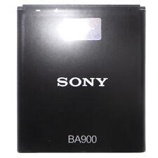 Batterie origine neuve sony ericsson  ba900 pour xperia j tx l m et e1