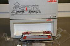 Märklin H0 37240 Serie E424 Italienische Staatsbahn FS   OVP/ unbespielt MFX