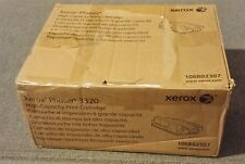 Genuine OEM Xerox 106R02307 High-Yield Black TONER CARTRIDGE for Phaser 3320
