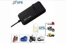 gps tracker localizzatore auto moto gps con sim (non inclusa)