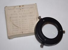 Gnome Supplementary Lens No. 781 for Alphax Slide Projector - Box/vgc