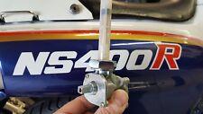 Honda Ns400r Benzinhahn, petrol tap, fuel tap, new