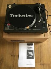 TECHNICS 1210 Mk2 mozzafiato ottime condizioni, 1 anni di garanzia