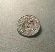 1619, SEGOVIA, INTERESANTES 8-12 MARAVEDIS DE FELIPE III-IV