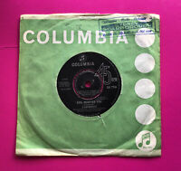 """A226; Evil Hearted You, Yardbirds, 7"""" 45rpm Single, Very Good Plus Condition"""