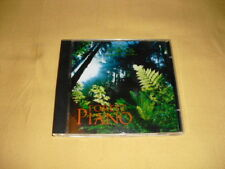 Dan Gibson / John Herberman ‎– Forest Piano CD Album