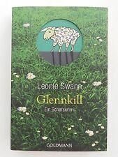 Leonie Swann Glennkill Ein Schafskrimi Goldmann Verlag