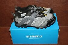 Shimano SH-MT23 MTB Mountain Bike Cycling Shoe Sz 37 / 4.5 Mens NIB