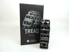 LEATHERMAN TREAD® schwarz metrisch Multitool Armband 832324  29 Werkzeuge