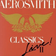 Aerosmith - Classics Live 2 [New CD]