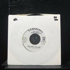 "The Lewis & Clarke Expedition -Blue Revelations 7"" VG+ 66-1006 Vinyl 45 PROMO"
