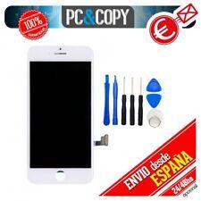 Pantalla completa LCD RETINA + Tactil iPhone 8 Plus 5,5 Blanca con Herramientas