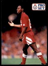 Pro Set Fußball 1991-1992 Liverpool Mark Walters #47