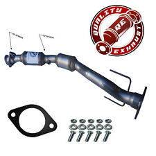 2008-2009 Saab 9-7X  4.2L Catalytic Converter Direct Fit