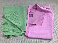 Yoga Towels Non Slip Grip Microfibre Hot yoga Bikram