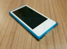 Apple iPod nano 7th Generation Space Blau (16 GB)
