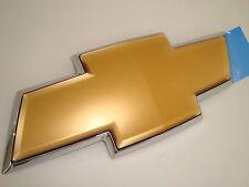 NEW CHEVROLET HHR GRILLE EMBLEM 06-11 Bowtie Emblem Badge Nameplate 20836156