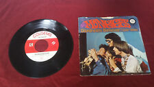 "The Monkees Daydream Believer/Goin' Down Colgems 7"" 45RPM Picture Sleeve"