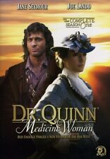 Dr Quinn Medicine Woman: The Complete Season One [New DVD] Amaray Case, Repack