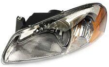Left Headlight Headlamp Assembly fits 2001-2006 Dodge Stratus DORMAN 1591112