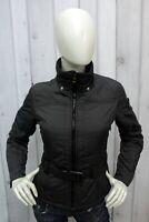 REFRIGIWEAR Donna Taglia S Giubbotto Giubbino Jacket Giaccone Jacket Woman Coat