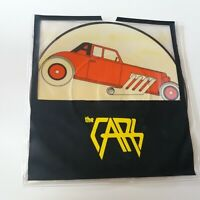 """The Cars - My Best Friends Girl - Vinyl 7"""" Picture Disc Single EX+"""