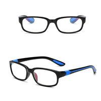 uomini Occhiali presbiopia Magnifico occhiali Anti Luce Blu Occhiali da lettura