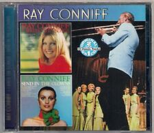 Ray Conniff - I Write The Songs : Send In The Clowns