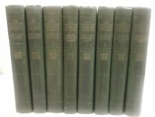 Charles Dickens - 8 Antique novels - Caxton (The London Edition) - Undated