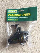 Fishing Reel, Starter Reel For Beginner