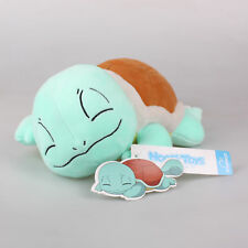 Pokemon 11 inch 28cm Schiggy Cuddly Soft Puppet Doll Cute