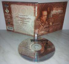 CD CHARLES MINGUS - THE BASS PLAYER