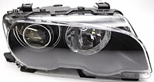 OEM BMW 325i 330i Right Passenger Side HID Headlight Complete 63127165824