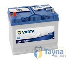 NEU Varta Blue Dynamic E24 70Ah PREMIUM Autobatterie Starterbatterie 570413063