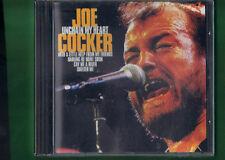 JOE COCKER - UNCHAIN MY HEART CD NUOVO SIGILLATO