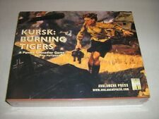 Kursk: Burning Tigers (New)