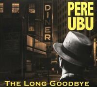 PERE UBU - THE LONG GOODBYE (2 CD) USED - VERY GOOD CD
