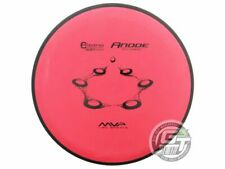 New Mvp Disc Sports Electron Soft Anode 173g Red Putter Golf Disc