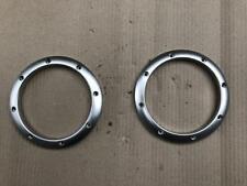 AUDI TT MK1 ALUMINIUM GEAR STICK SURROUND 8N0864281 t4 t5 vw alloy ring 225 180