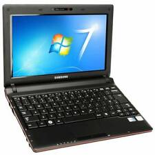 "Samsung N145 Plus 10.1"" Intel Atom 2 GB Ram 80 HDD Webcam Windows 7 NoteBook"