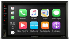 Xzent X-522 Apple Carplay Google Android Auto USB Bluetooth Touchscreen