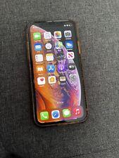Apple iPhone Xs Unlocked 64Gb Gold
